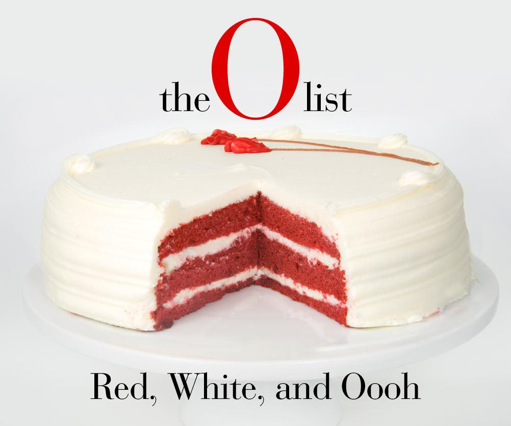 Oprah S Favorite Cake Delivery